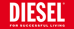 Diesel Uhren Logo