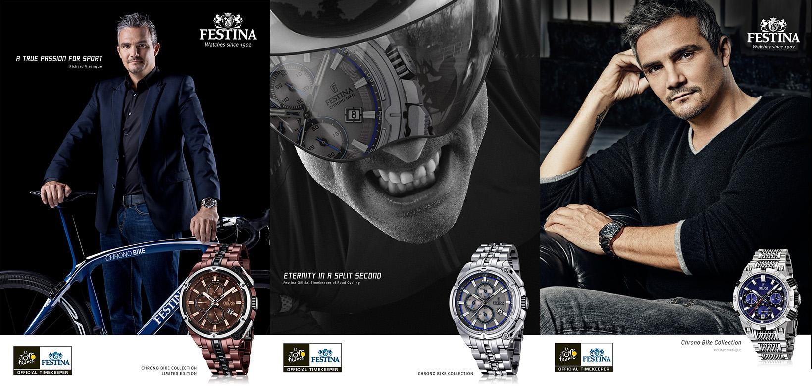Festina Uhren bei Juwelier Istanbul in Mönchengladbach kaufen