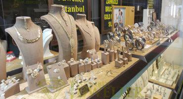 Gold Uhren Schmuck Verkauf in Mönchengladbach