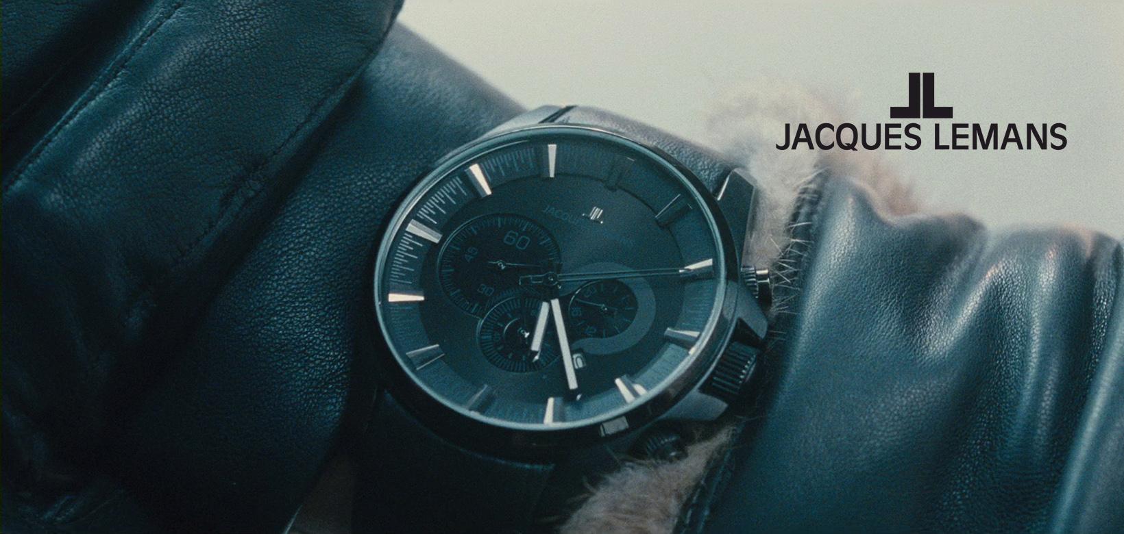 Jacques Lemans Uhren bei Juwelier Istanbul in Mönchengladbach kaufen
