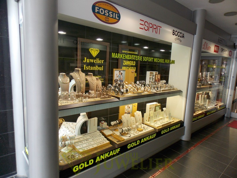 Juwelier Istanbul in Mönchengladbach