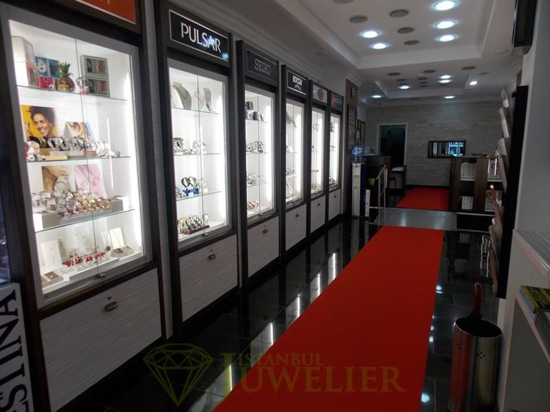 Juwelier Istanbul in Mönchengladbach 3