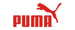 Puma Uhren Logo
