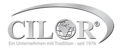 Cilor Trauringe Logo