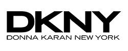 DKNY Uhren Logo