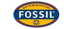 Fossil Schmuck - Uhren Logo