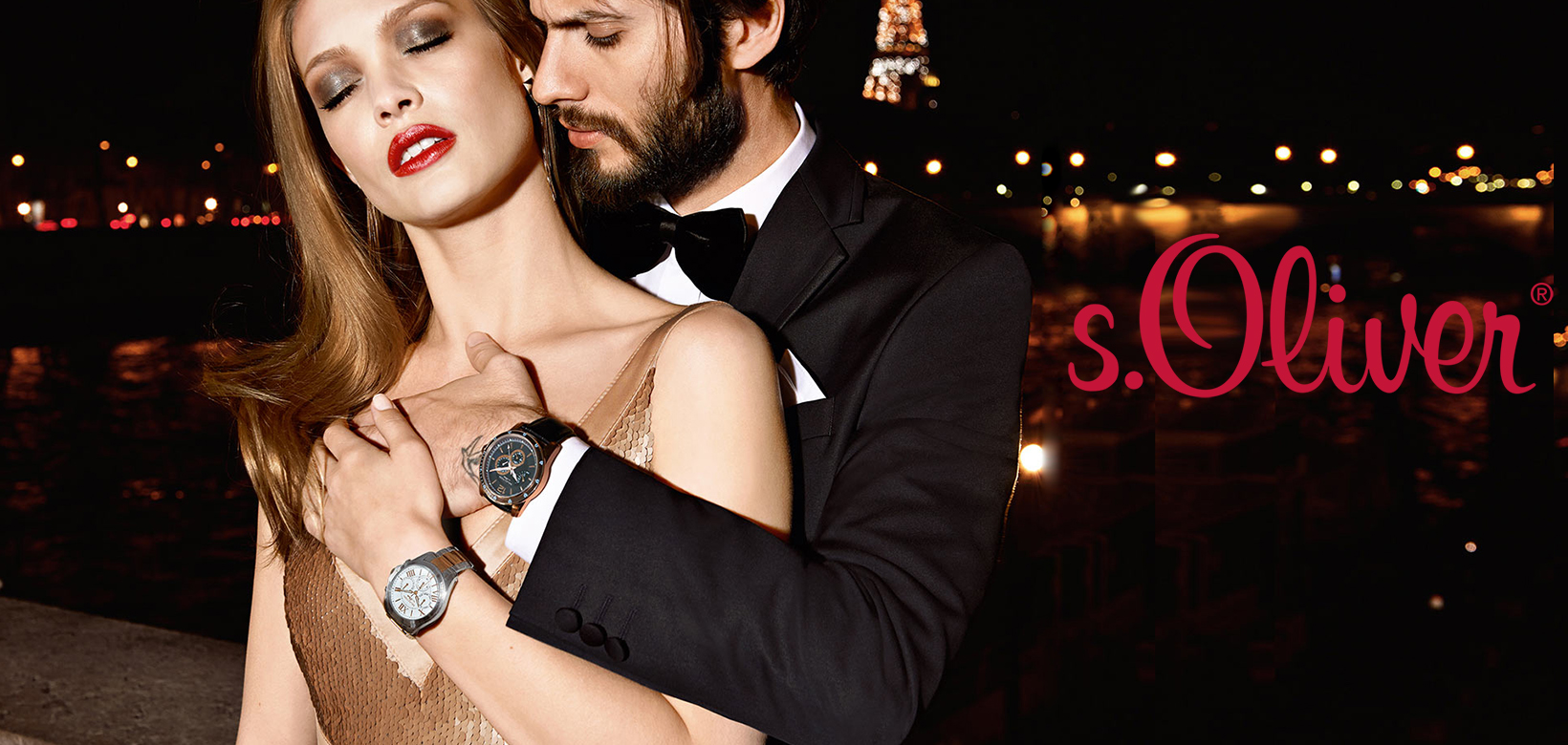 sOliver Uhren bei Juwelier Istanbul in Mönchengladbach kaufen